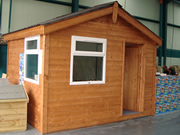 Office ballyfreegarden sheds